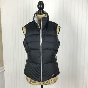 NIKE Duck Down Reversible Vest